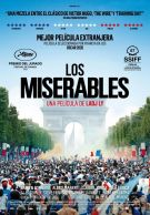 Los miserables kartela